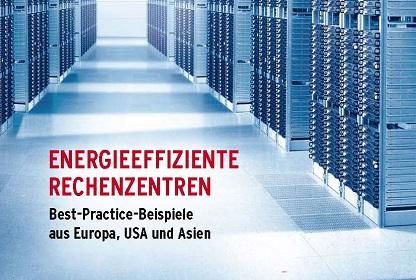 cover best practice energieeffiziente Rechenzentren