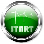 start wind energy