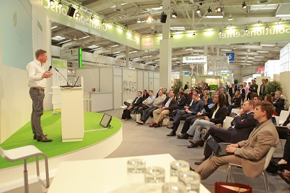Industrial GreenTec 2014