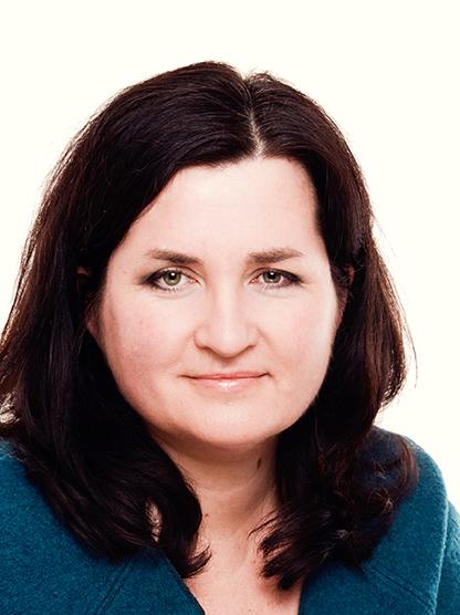Maya Kristin Schoenfelder
