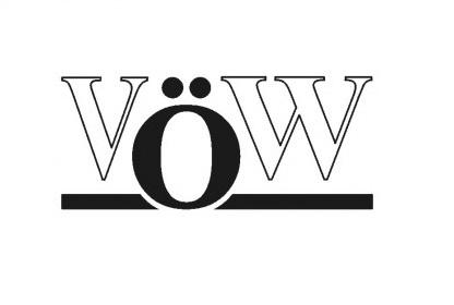 logo Vereinigung für ökologische Wirtschaftsforschung VÖW