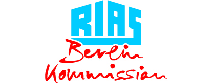 Rias Berlin Kommission