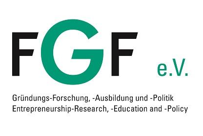logo Förderkreis Gründungs-Forschung e.V.
