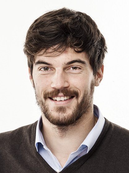 Simon Hinterholzer, Fachforum Vernetztes Zuhause