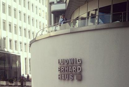 Berliner Energietage im Ludwik Erhard Haus