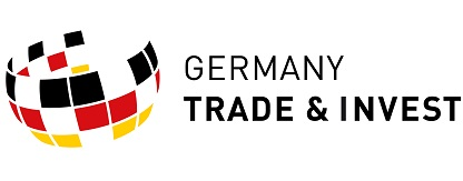Logo Germany Trade and Invest GTAI