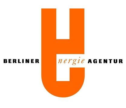 Logo Berliner Energieagentur