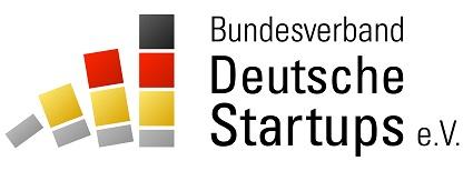 Logo Bundesverband Deutsche Startups