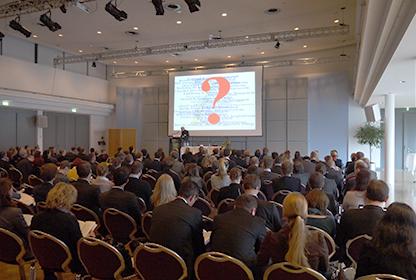G-Forum 2015 Die Rolle von Hochschulen bei der Förderung von Innovationen und Gründungen