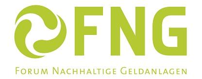 Logo Forum nachhaltige Geldanlagen