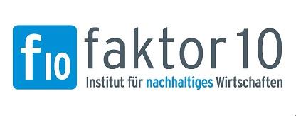 Logo faktor10