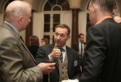 Klaus Fichter im Gespräch über Nachhaltigkeitsorientierte Markttransformation