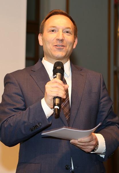 Klaus Fichter referiert