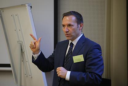 Klaus Fichter Borderstep Institut