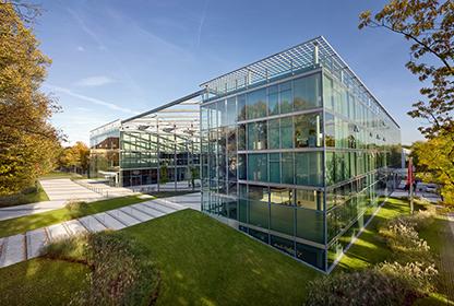 Seminaris Hotel Berlin electronics goes green