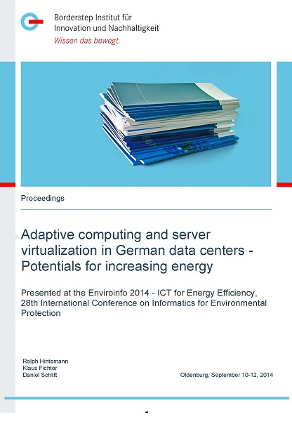 Cover Adaptive Computing