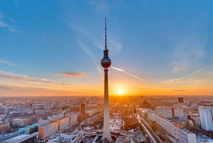 Umsetzung der Smart City Strategie Berlin