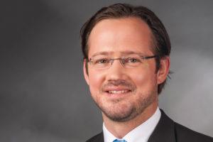 Parlamentarischer Staatssekretär Dirk Wiese