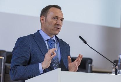 Internationale Konferenz in Krakau
