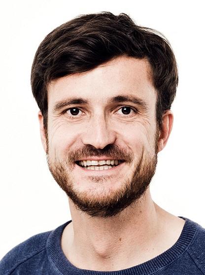 Martin Strobel
