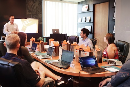 Paper Development Workshop