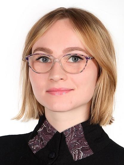 Alexandra Widrat