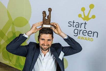 StartGreen Award 2019