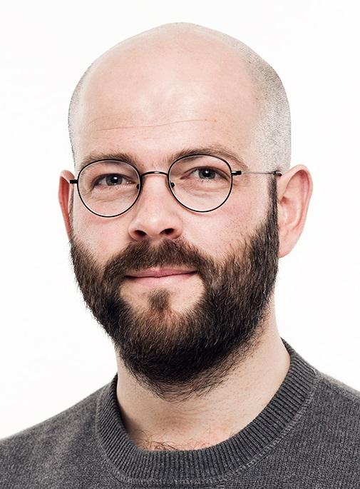 Manuel Scherrle