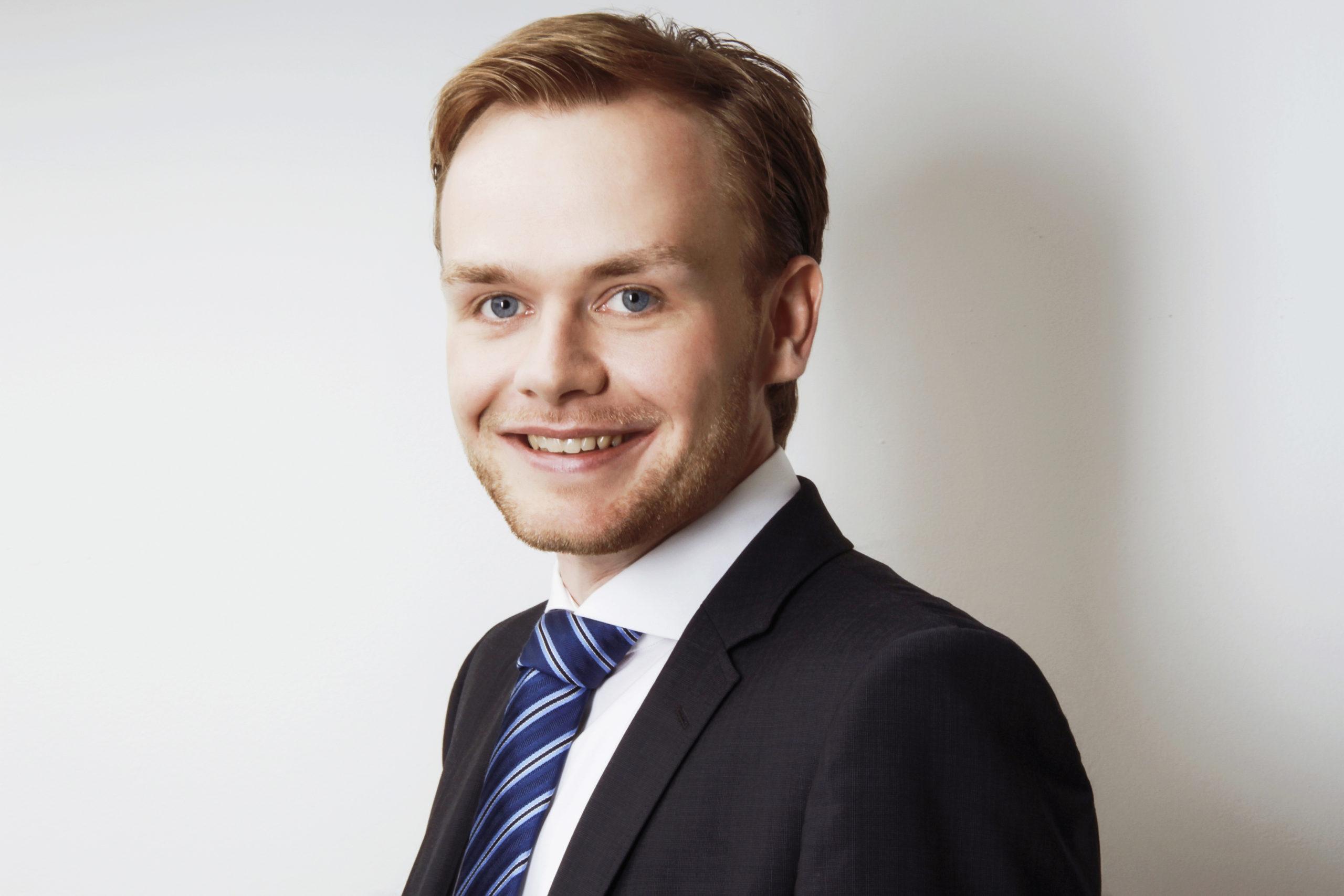 Karsten Hurrelmann, Dialogreihe Grüne Gründungen