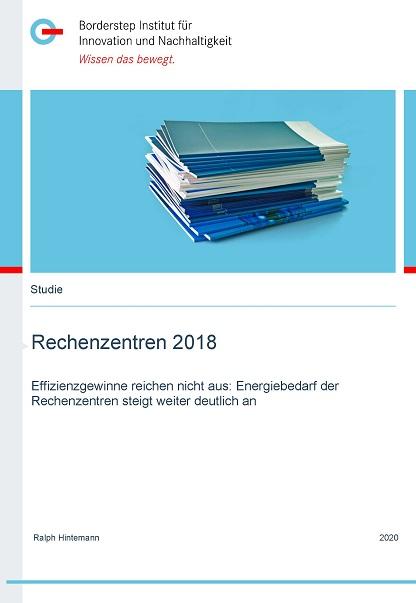 Rechenzentren 2018