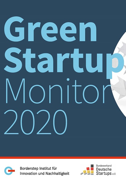 Green Startup Monitor