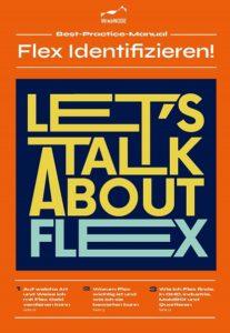 Best Pracice Manual. Let's talk about Flex