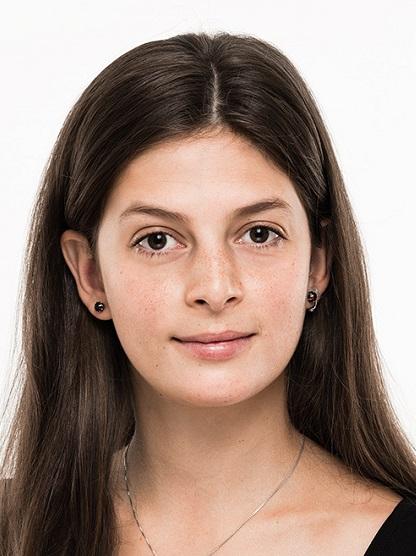 Manon Antonacci