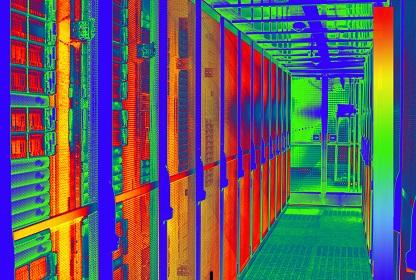 Data Centre Heat Exchange