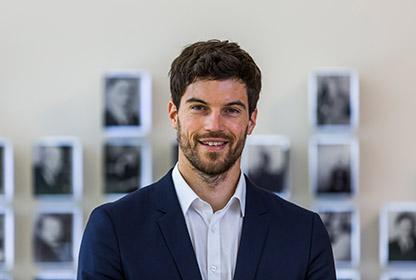 Simon Hinterholzer