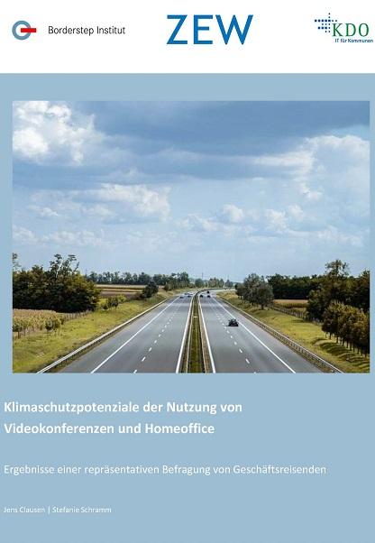 Klimaschutz durch Videokonferenzen und Homeoffice