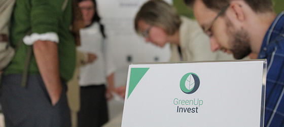 Best Of GreenUpInvest